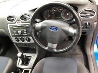 Ford Focus 1.6 Zetec climate