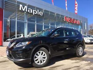 2015 Nissan Rogue 1.9% FINANCING AVAILABLE!!  NON-RENTAL, All Wh