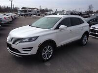 2015 Lincoln MKC 101a package