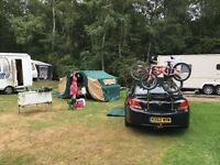 Conway Mirage Trailer Tent