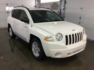 2010 Jeep Compass NORTH ÉDITION