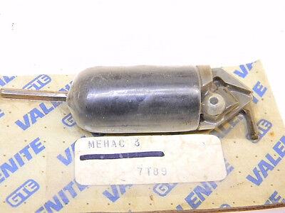 New Surplus Valenite E-z Boring Cartridge Mehac-3 Tpmr 321-1a