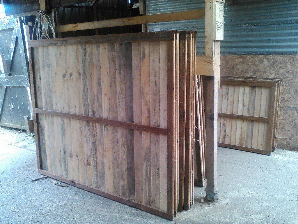 6x6 fence panels in norwich norfolk gumtree 6x6 fence panels baanklon Choice Image