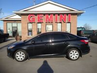 2012 Ford Focus SE - Bluetooth - New Front Brakes