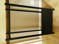 "19"" Equipment Rack (16U) with 3 blank panels"