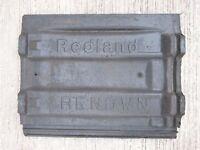 220 Roof Tiles - Redland Renown