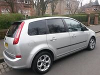 **LOOK** AUTOMATIC LOW MILEAGE 47,000mls ,13 SERVICE STAMPS IDEAL FAMILY CAR
