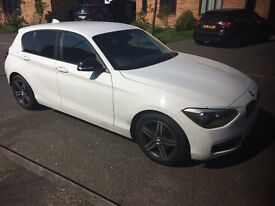BMW 1-SERIES FOR SALE