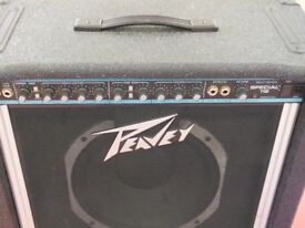 PEAVEY 112 SPECIAL GUITAR AMPLIFIER COMBO (RARE)