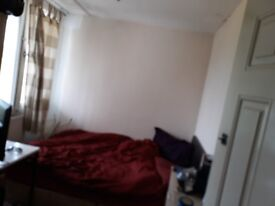 ~~SINGLE ROOM WITH DOUBLE BED~~