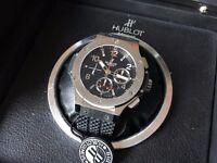 New Swiss Hublot Big Bang Eta 7750 Automatic Watch