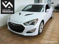 2014 Hyundai Genesis 2.0T COUPE RWD CRUISE AIR