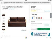 Argos sofa bed