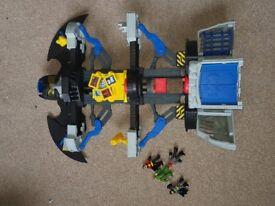Batman station
