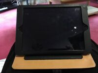 I Pad Air 128GB Wi Fi only for sale.
