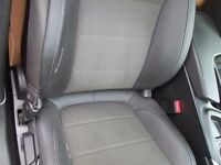 vauxhall corsa d 3 door half leather interior used ring for more details