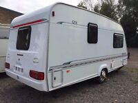 WANTED CARAVAN FROM YEAR 1999 AND YOUNGER TO 1 500 ALL ENGLAND, WALES