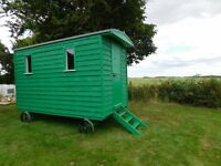 Shepard's Hut