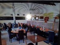 Cafe/Restaurant for lease