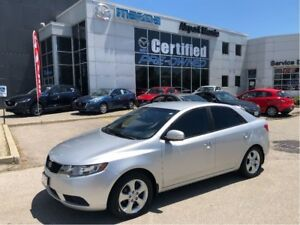 2010 Kia Forte 2.0L EX - CLEAN CAR PROOF - AS IS