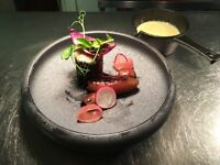 Sleepy hollow are looking for an enthusiastic Chef de Partie