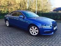 Audi A4 se Tdi Cvt 2011 low milage 79000