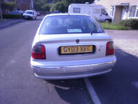 Rover 45 Impression for Sale