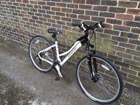 Women's Bike Specialized Hybrid