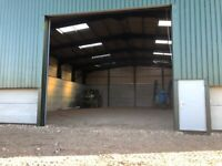 Storage Units to Let in Layer Marney, Essex
