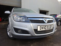010 VAUXHALL ASTRA SXI 1.6 ESTATE,MOT MAY 017,1 OWNER FROM NEW,FULL HISTORY,VERY LOW MILEAGE CAR
