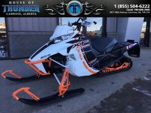 2015 Arctic Cat XF8000 141 High Country LTD