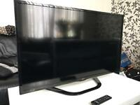 """LG 47"""" SMART LED FullHD FreeSat 1080p Built in Wifi USB Immaculate Condition"""