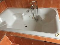 Jacuzzi ,bath
