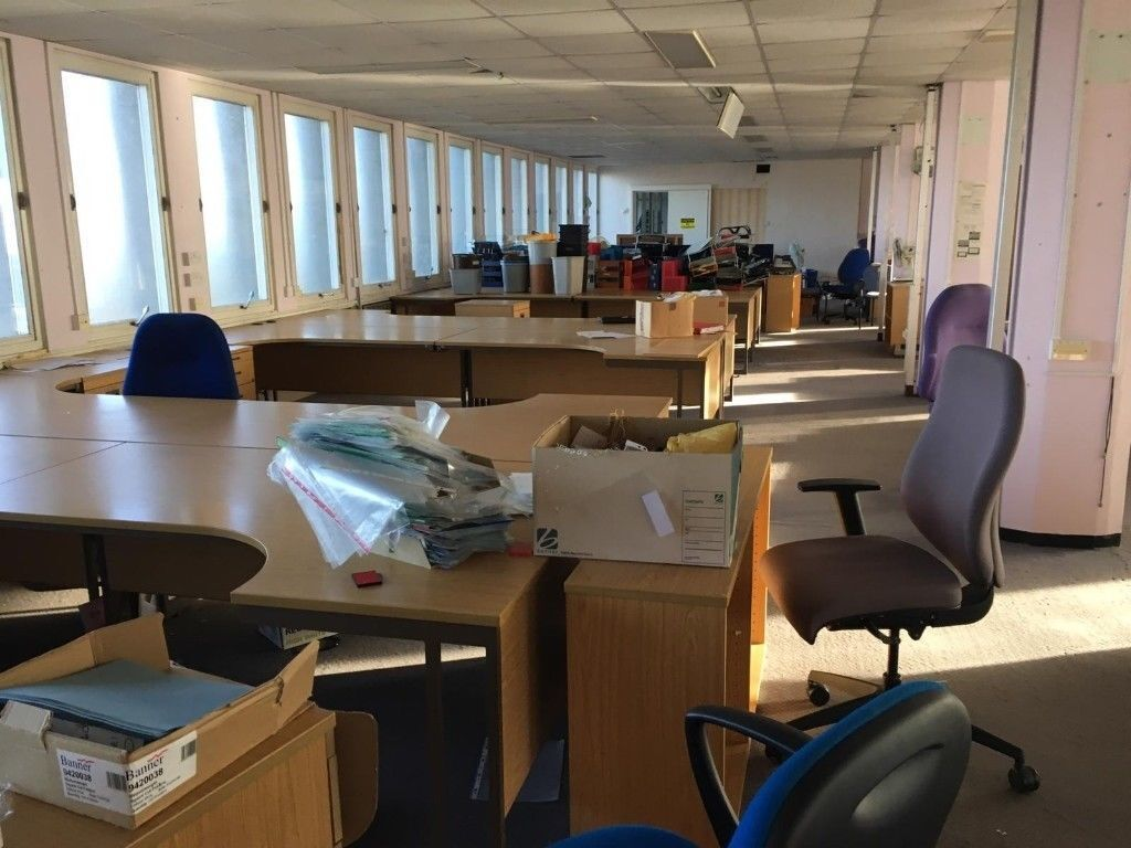 Office Desks And Chairs From Clearance In London Gumtree