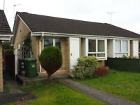 Two Bed Bungalow - Frenchay Close - Downend - Unf/Exc