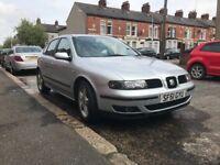 2001 SEAT Leon 1.8T CUPRA T