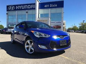 2013 Hyundai Veloster |PUSH START|BACK UP CAM|HTD SEATS|LOW KM