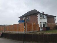 3 Bedroom Detached House in Walmley