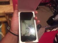 Brand new iPhone 7 - 32gb - EE boxed Matt black