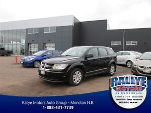 2015 Dodge Journey SE! AUTO! AIR! Trade-In! Save!