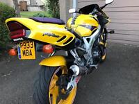 Honda 900 Fireblade sell/swap