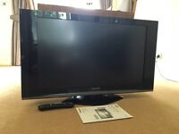 """37""""Panasonic full HD1080p excellent£95( I can Delivery )"""