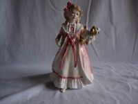 Royal Doulton Limited Edition Figurine Bedtime HN3418