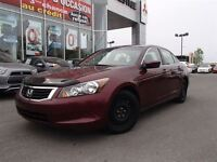 2008 Honda Accord EX + TOIT OUVRANT Sunroof + Electric Group + C