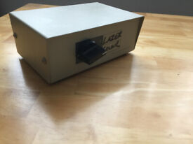 PC Data Transfer Switch - used but works perfect