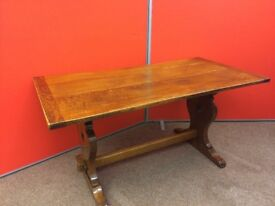 Country Farmhouse Kitchen Dining Table -Free local deliver!!