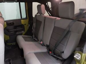 2008 Jeep Wrangler UNLIMITED SPORT4X4 A/C MAGS West Island Greater Montréal image 16
