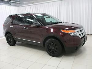 2011 Ford Explorer A NEW ADVENTURE IS CALLING!!! XLT 4WD SUV 7PA