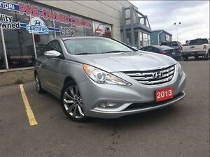 2013 Hyundai Sonata | LIMITED | 2.0T | LOADED | TRADED IN | NO P