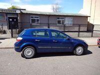 Vauxhall Astra MOT